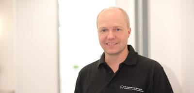 Kfo wolbeck team Dr Andreas van Meegen